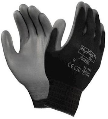 Ansell HyFlex 11-601 handschoen - 10