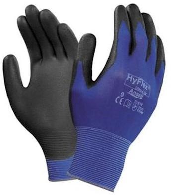Ansell HyFlex 11-618 handschoen - 10