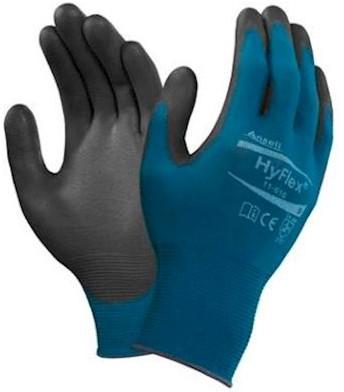Ansell HyFlex 11-616 handschoen - 10