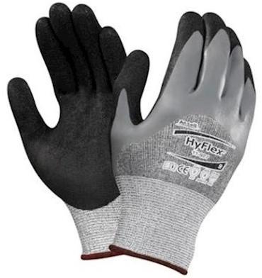 Ansell HyFlex 11-927 handschoen - 10