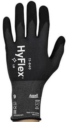 Ansell HyFlex 11-840 handschoen - 8