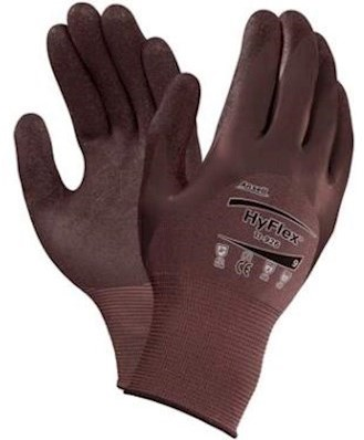 Ansell HyFlex 11-926 handschoen - 8