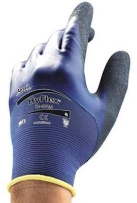 Ansell HyFlex 11-925 handschoen - 6