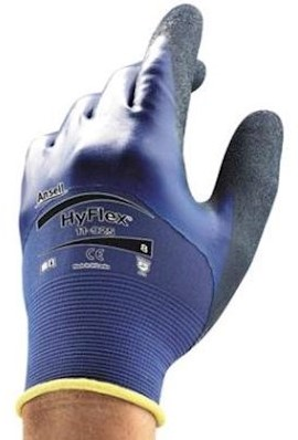 Ansell HyFlex 11-925 handschoen - 10