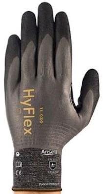 Ansell HyFlex 11-939 handschoen