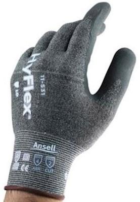 Ansell HyFlex 11-531 handschoen - 6