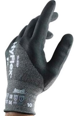 Ansell HyFlex 11-537 handschoen - 9