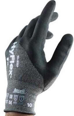Ansell HyFlex 11-537 handschoen - 10