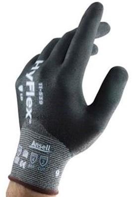 Ansell HyFlex 11-539 handschoen
