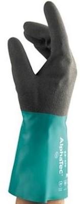 Ansell AlphaTec 58-270 handschoen - 9