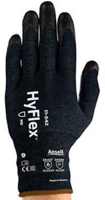 Ansell HyFlex 11-542 handschoen - 9