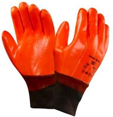 Ansell Winter Hi-Viz 23-491 handschoen