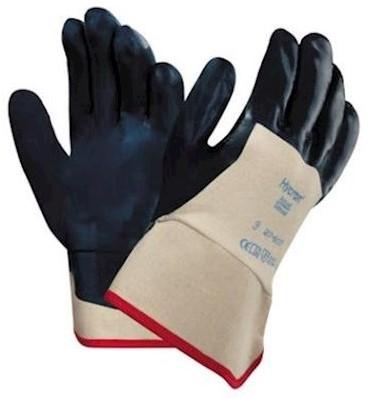 Ansell Hycron 27-607 handschoen - 9