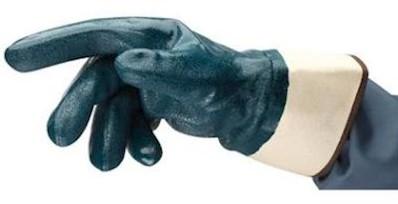 Ansell Activarmr Hycron 27-905 handschoen - 8