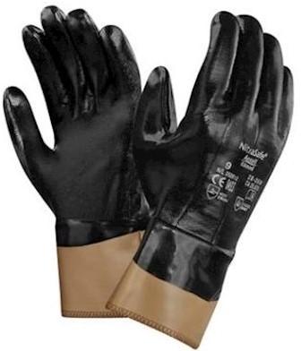 Ansell NitraSafe 28-359 handschoen - 8