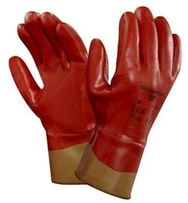 Ansell NitraSafe 28-360 handschoen - 10