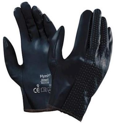 Ansell Hynit 32-125 handschoen - 7