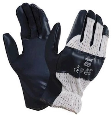 Ansell Hynit 32-815 handschoen - 10