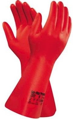 Ansell Sol-Vex 37-900 handschoen