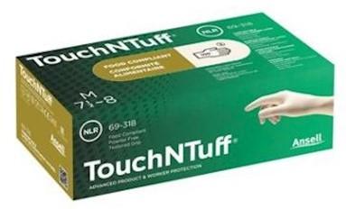 Ansell TouchNTuff 69-318 handschoen - 7½-8