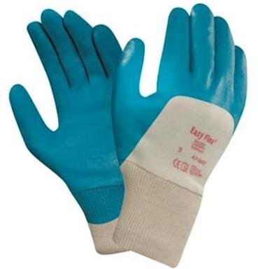 Ansell Easy Flex 47-200 handschoen - 8