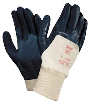 Ansell Hylite 47-400 handschoen - 7