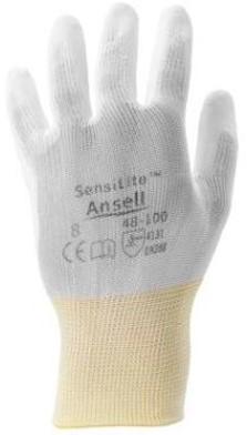 Ansell SensiLite 48-100 handschoen - 6