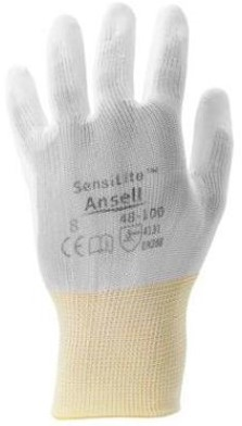 Ansell SensiLite 48-100 handschoen - 8