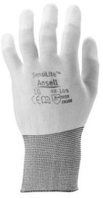 Ansell HyFlex 48-105 handschoen - 9
