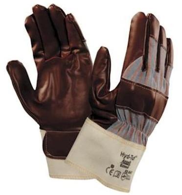 Ansell Hyd-Tuf 52-547 handschoen - 10