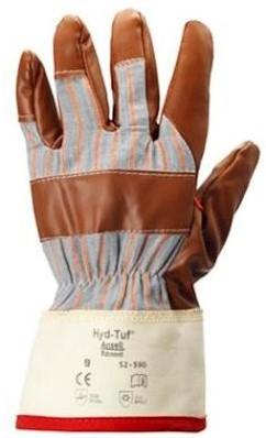 Ansell Winter Hyd-Tuf 52-590 handschoen