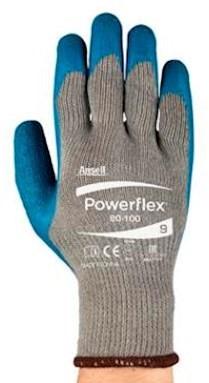 Ansell PowerFlex 80-100 handschoen