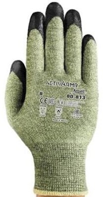 Ansell ActivArmr 80-813 handschoen - 7