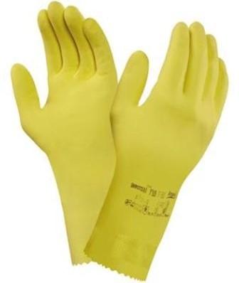 Ansell AlphaTec 87-650 handschoen - 7½-8