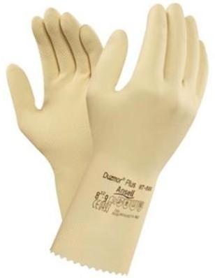 Ansell Duzmor Plus 87-600 handschoen - 9½-10