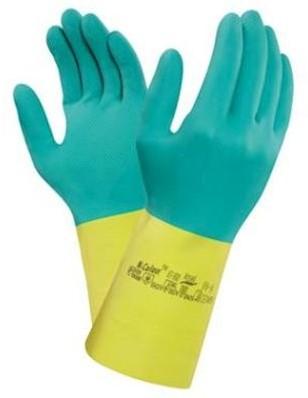 Ansell AlphaTec 87-900 handschoen - 9½-10