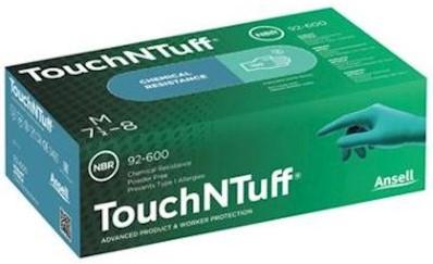 Ansell TouchNTuff 92-600 handschoen - 7½-8