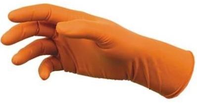 Ansell MicroFlex 93-856 handschoen - 9½-10