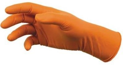 Ansell MicroFlex 93-856 handschoen - 10½-11