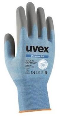uvex phynomic C5 handschoen - 10
