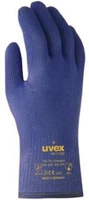 uvex protector chemical NK2725B handschoen - 9