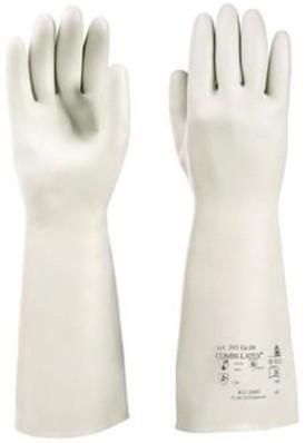 KCL Combi-Latex 395 handschoen - 10