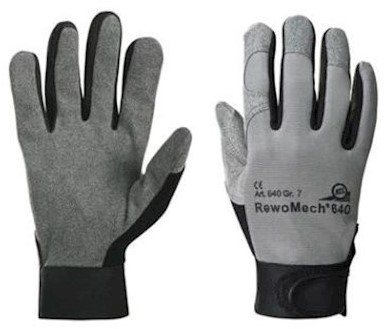 KCL RewoMech 640 handschoen - 8