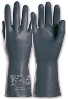 KCL NitoPren 717 handschoen - 9