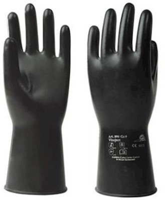 KCL Vitoject 890 handschoen