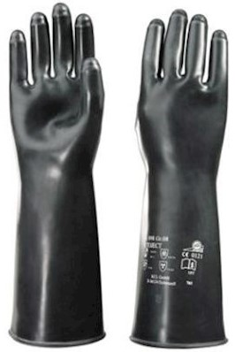 KCL Butoject 898 handschoen - 8