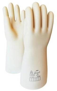 Electro Latex GP-4 handschoen