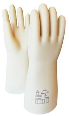 Electro Latex GP-3 handschoen