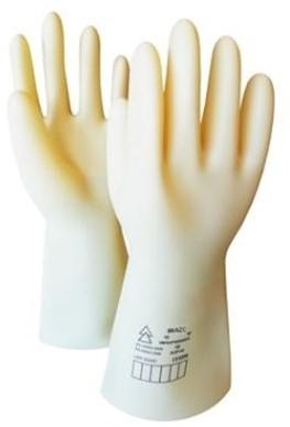 Electro Latex GP-00 handschoen - 8