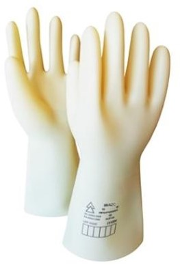 Electro Latex GP-00 handschoen